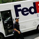 Fedex envios economicos